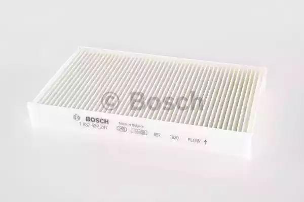 Bosch Filtro De Cabina 1987435014-SINGLE