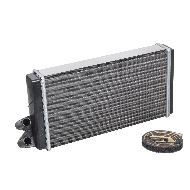 Febi bilstein 37033 intercambiador de calor para interiores calefacción calefacción radiador