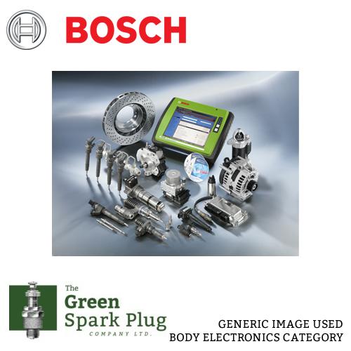 3165142332352 1x Bosch Plug Housing 1284485064