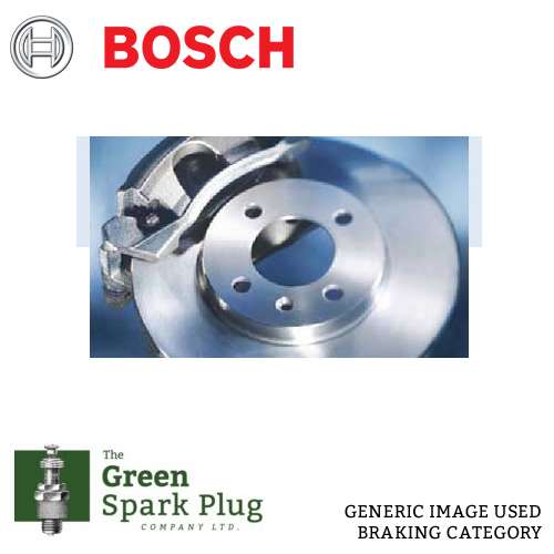 F430 Wheel Acceleration Sensors: 1x Bosch Acceleration Sensor 0265005127 [3165143504130]