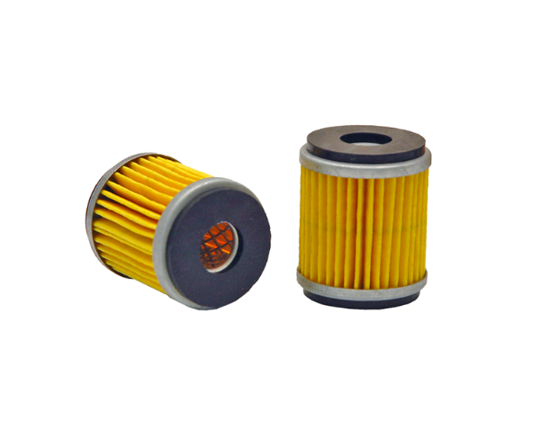 Pack of 1 24942 Cartridge Fuel Metal Canister WIX Filters