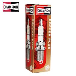 Champion J8C//J8C//T10 Cuivre Plus Bougie pack de 12 remplace 4907335