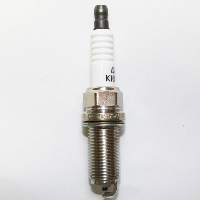 5 X original denso níquel TT Twin Tip bujías kh16tt