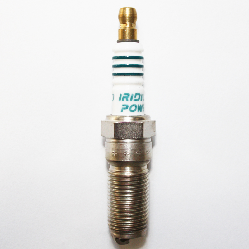 DENSO IRIDIUM POWER Spark Plugs ITV24 5341 Set of 4