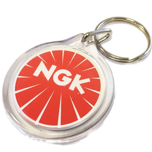 NGK Bujía YE05//5207 forró el paquete de 4 componentes Genuino NGK