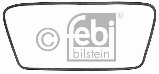 febi bilstein 02736 Windshield Weatherstrip pack of one