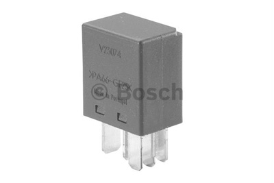 Bosch 0332017300 Relay