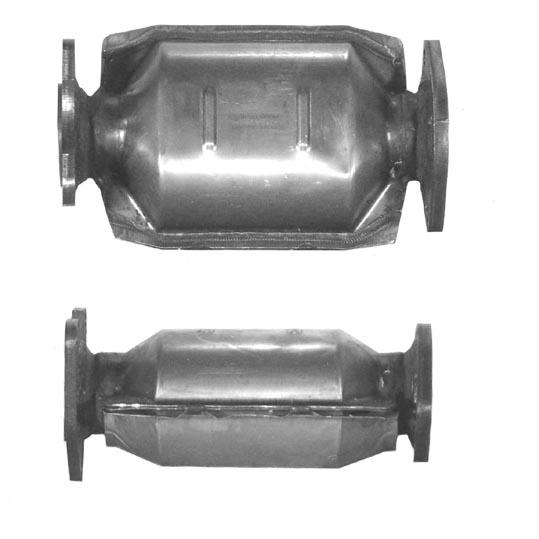 Lexus Ls400 Catalytic Converter Exhaust 90643 40 6199091997: 1994 Lexus Ls400 Catalytic Converter At Woreks.co