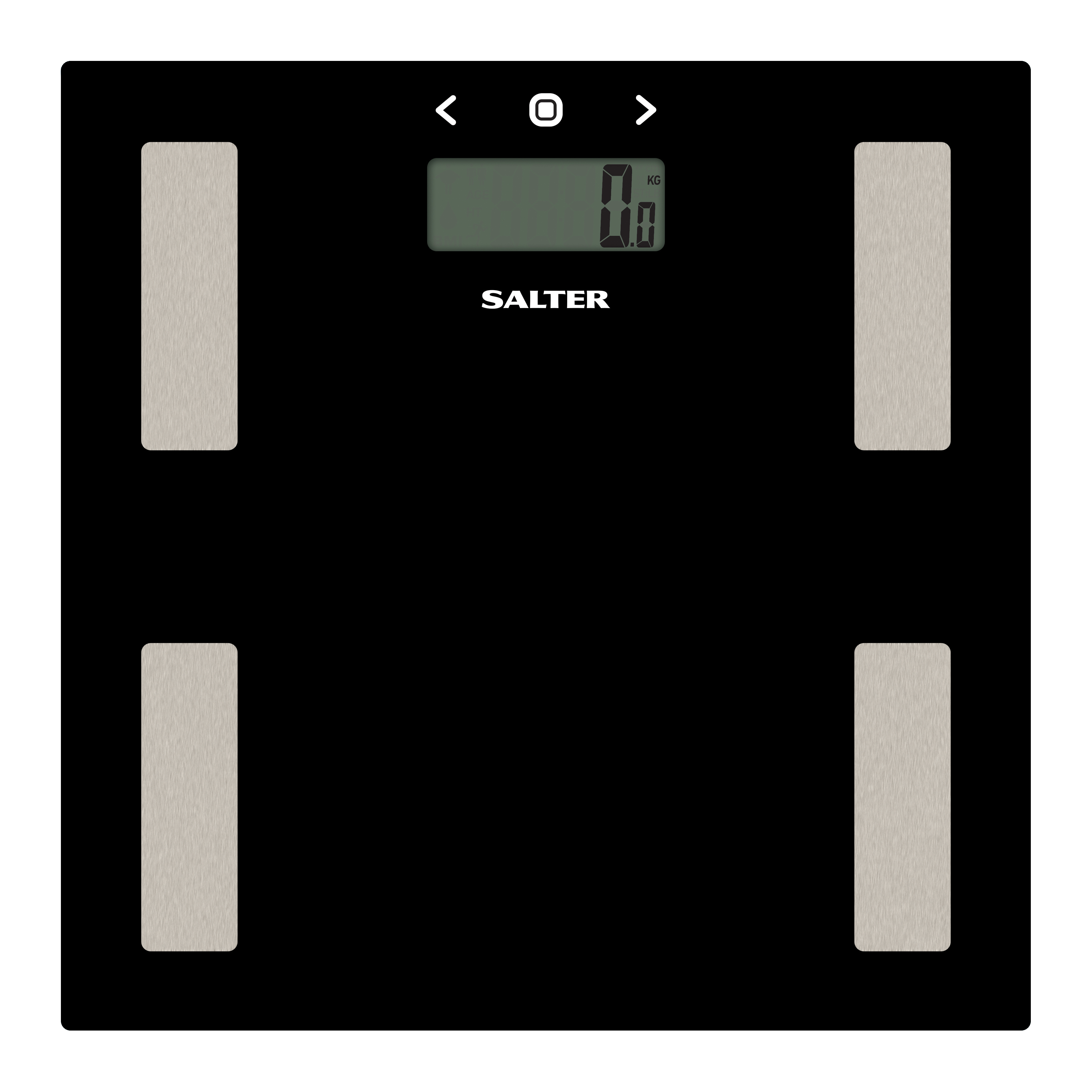 measuring body fat percentage accurately