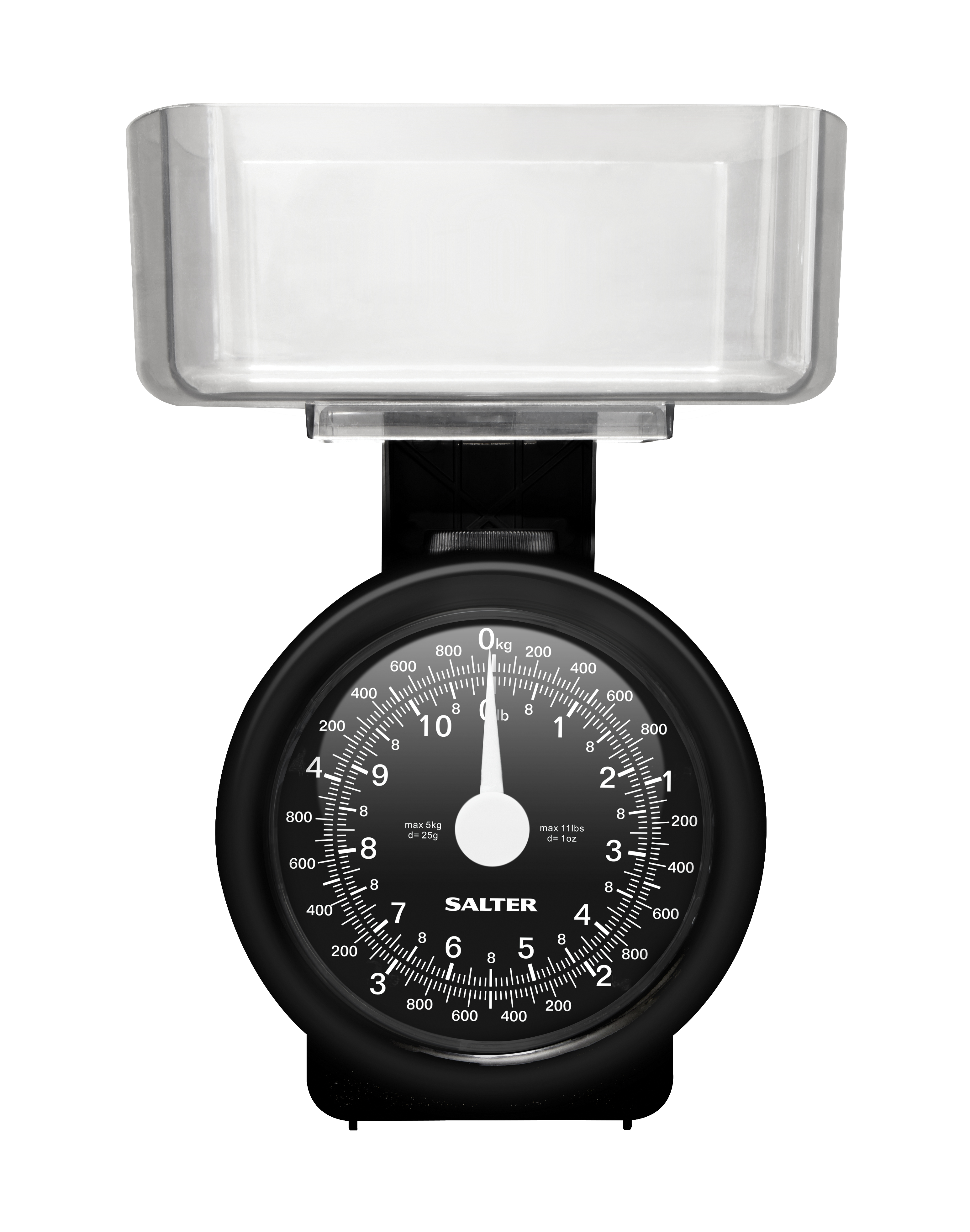 Salter Mechanical Scale