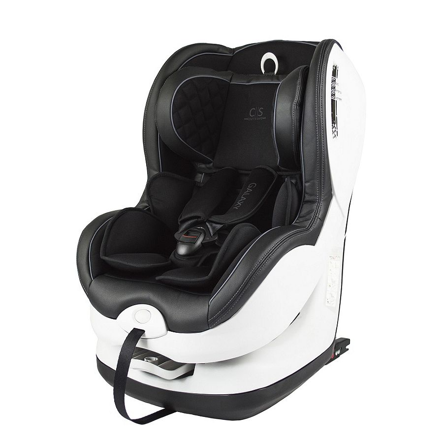 new cozy n safe galaxy group 1 isofix car seat ebay. Black Bedroom Furniture Sets. Home Design Ideas