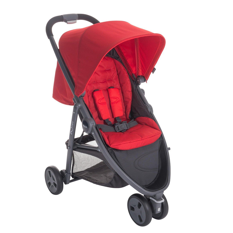 Graco evo mini silla de paseo silla de paseo pompeya for Silla mecedora graco 6 velocidades