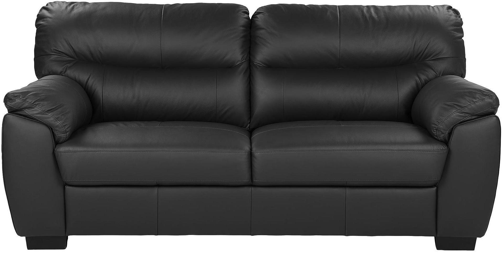 leather sofa black black and white leather sofa black leather