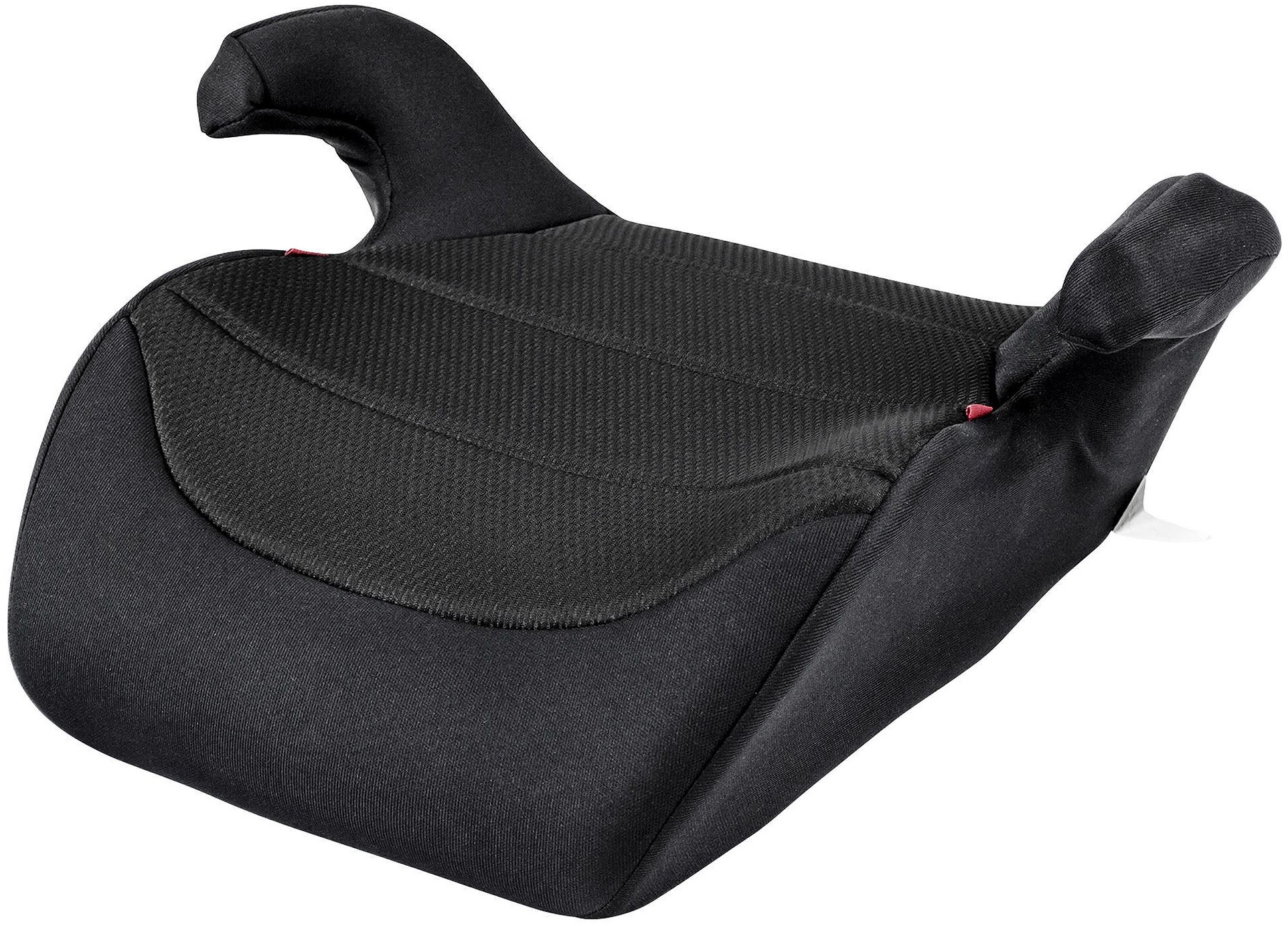 neu cozy n sicher verst rker sitz kissen schwarz ebay. Black Bedroom Furniture Sets. Home Design Ideas