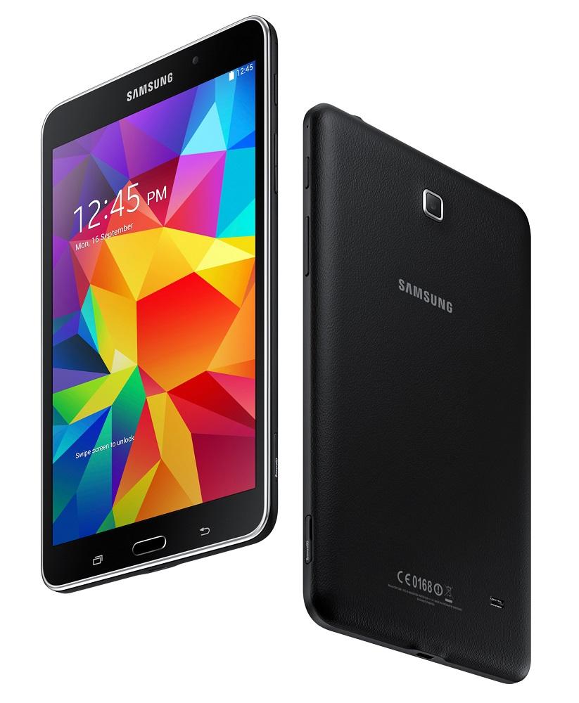 """Samsung Galaxy TAB 4 SM T230 7"""" Internet Tablet Wifi 8GB ..."""