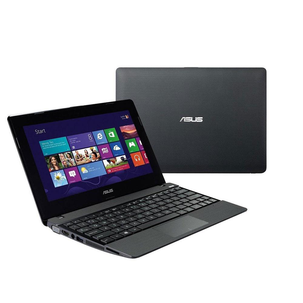 """Asus X102BA-DF027H 10.1"""" Touchscreen Mini Laptop AMD A4 ..."""