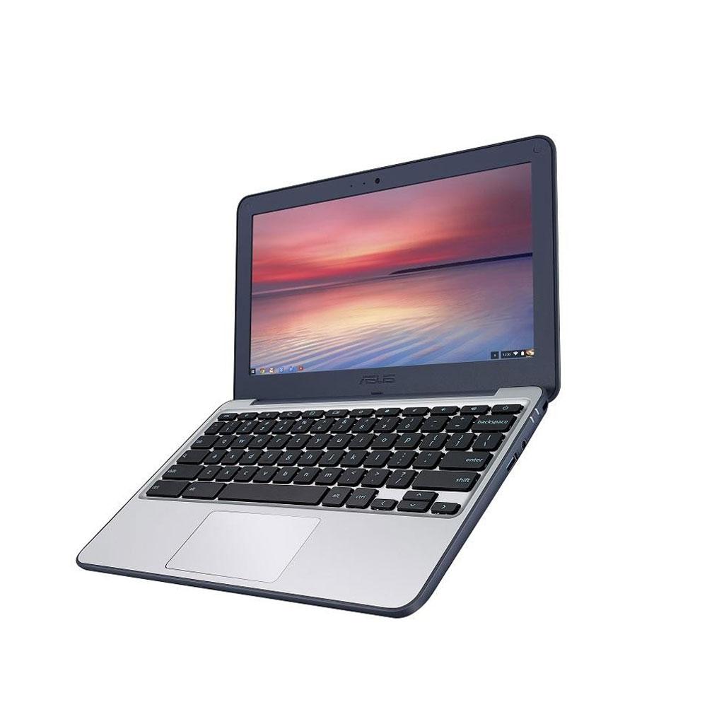 asus chromebook c202sa 11 6 light weight laptop intel celeron n3060 4gb 16gb ebay. Black Bedroom Furniture Sets. Home Design Ideas