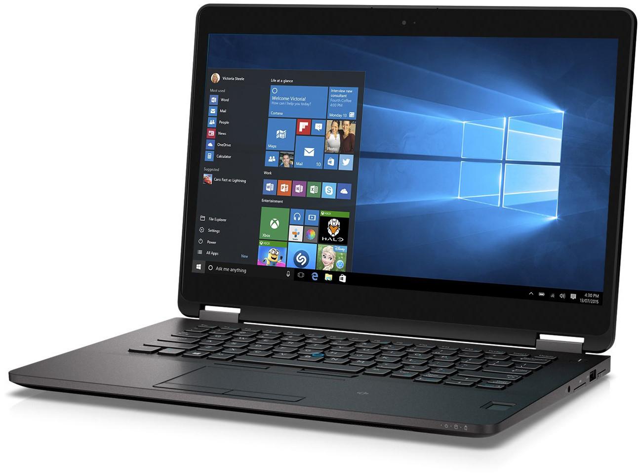 Dell Latitude E7470 14 Quot Full Hd 6th Gen Intel Core I7