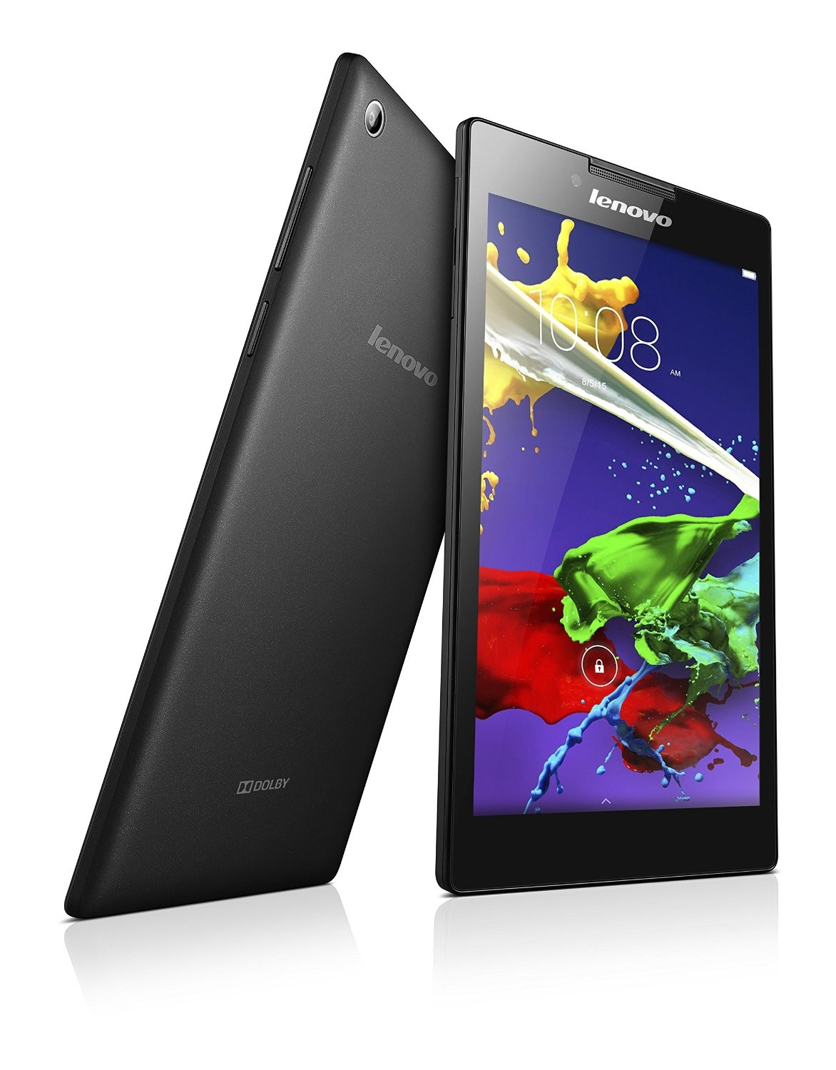 Lenovo Tab 2 A7-20- 7-inch Quad Core Tablet MediaTek ...
