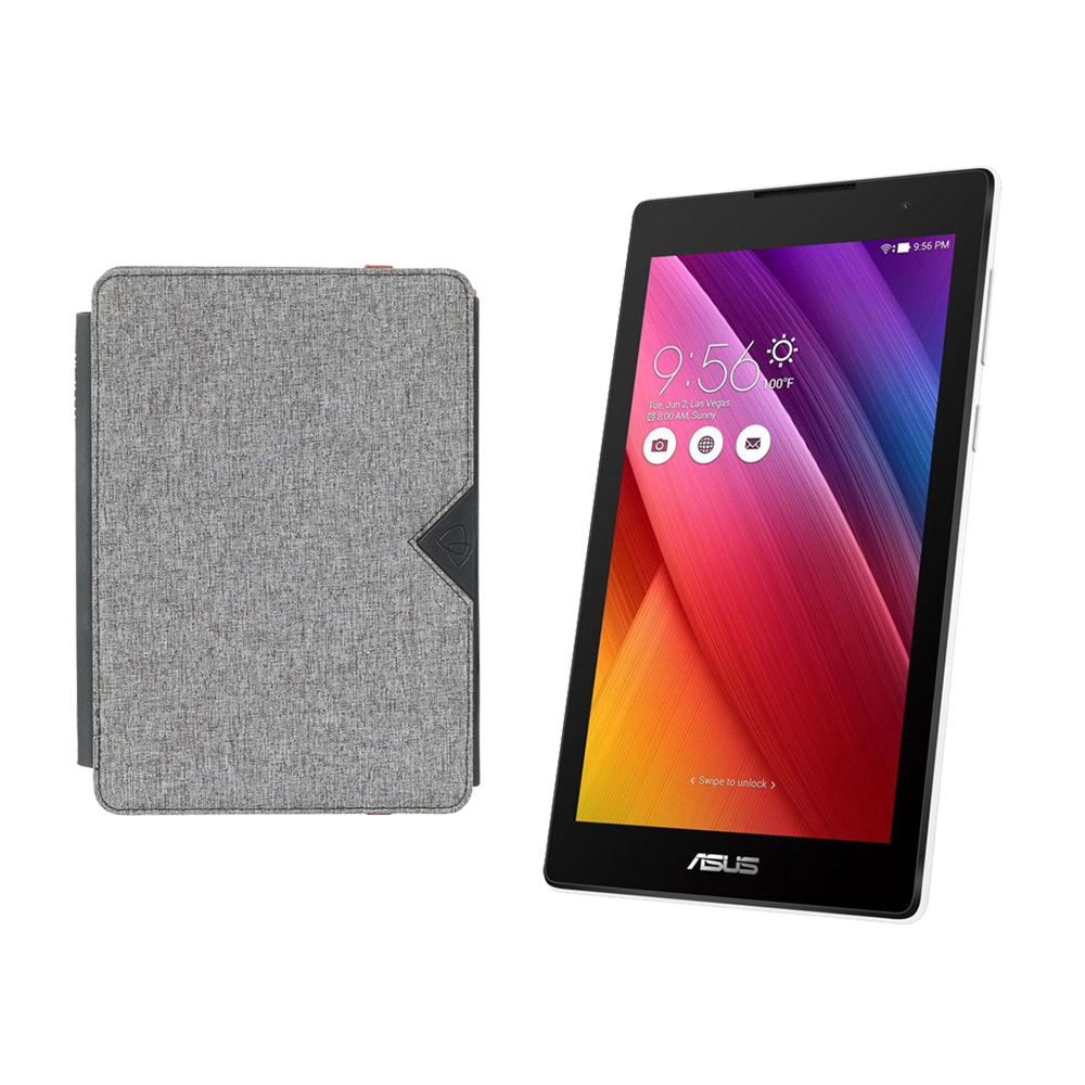 asus zenpad z170c 7 inch pas cher tablette intel atom x3 c3200 16gb stockage ebay. Black Bedroom Furniture Sets. Home Design Ideas