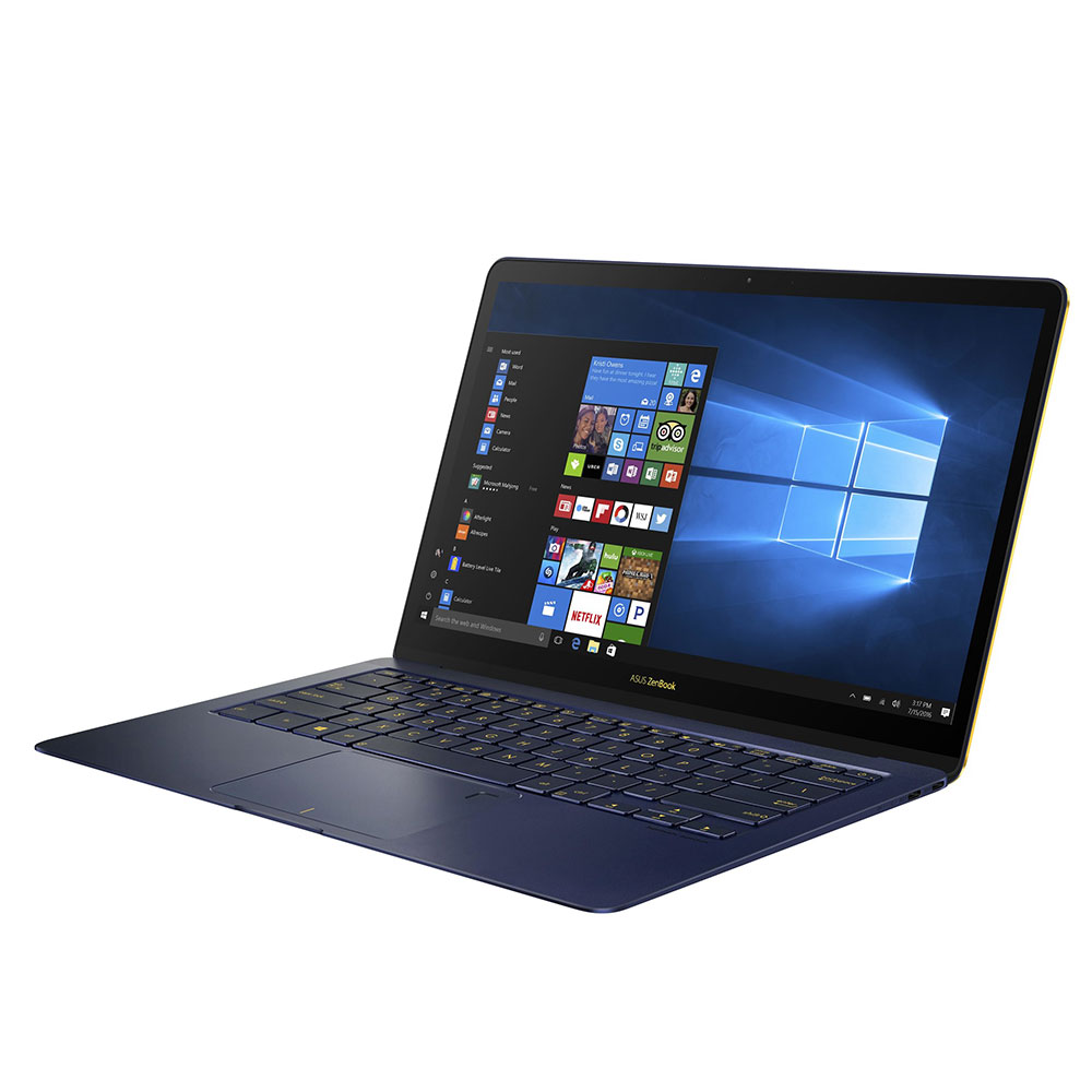 "ASUS ZenBook 3 Deluxe UX490UA 14"" Full HD Laptop Core i7 ..."