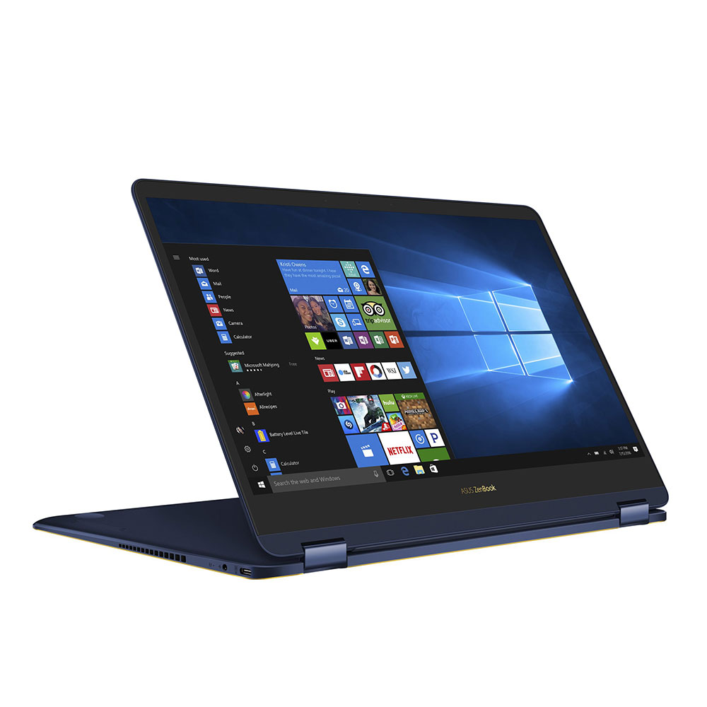"ASUS Zenbook Flip UX370UA 13.3"" Touchscreen Laptop Core i7 ..."