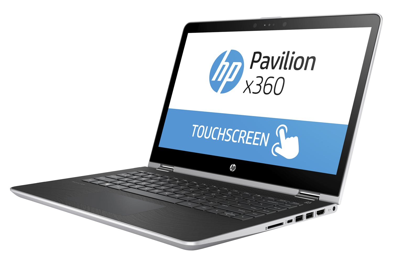 "HP Laptop Pavillion x360 15.6"" Light & Fast Laptop Intel ..."