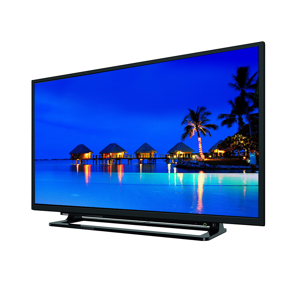 toshiba 32d1533db 32 inch breitbild led tv mit. Black Bedroom Furniture Sets. Home Design Ideas