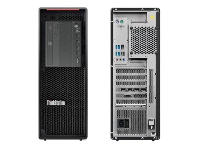 Lenovo Thinkstation P520 Tower Best Desktop Pc Intel Xeon W2104 16gb 256gb Ssd