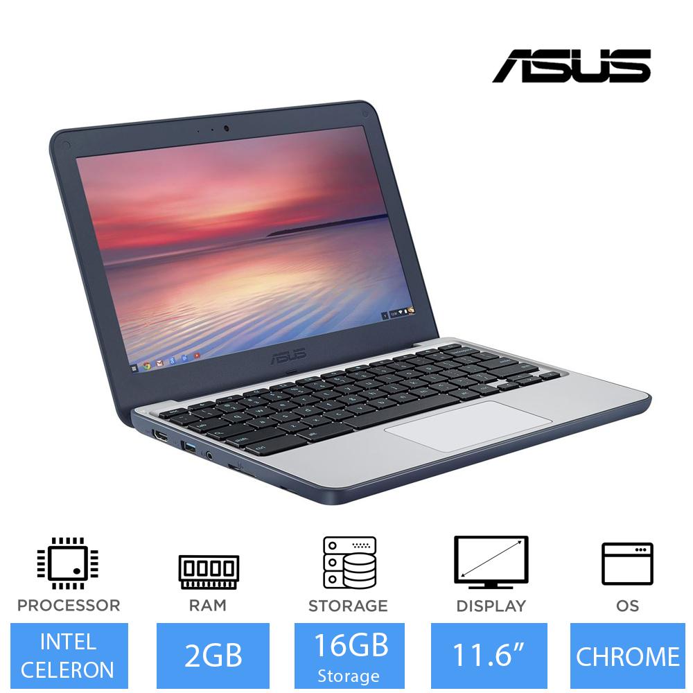 Details about ASUS Chromebook C202SA 11 6