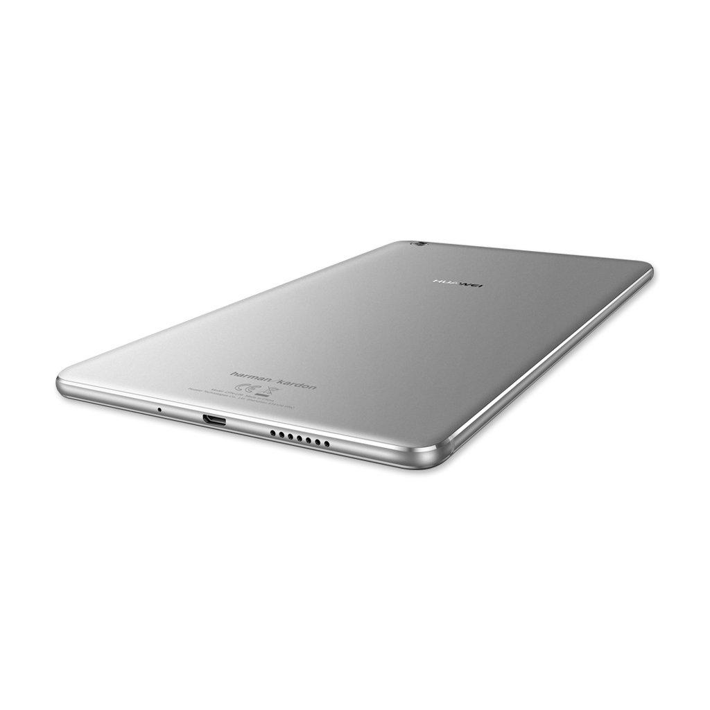 Huawei Mediapad M3 Lite Update Android 8