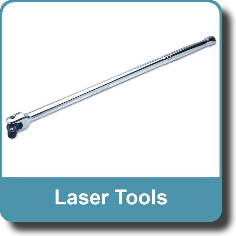 NEW Genuine LASER Power Bar - 430mm (17'') 1/2'' 0098