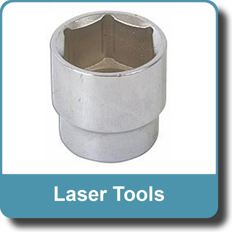 NEW Genuine LASER Socket 1/2''D 20mm 0131