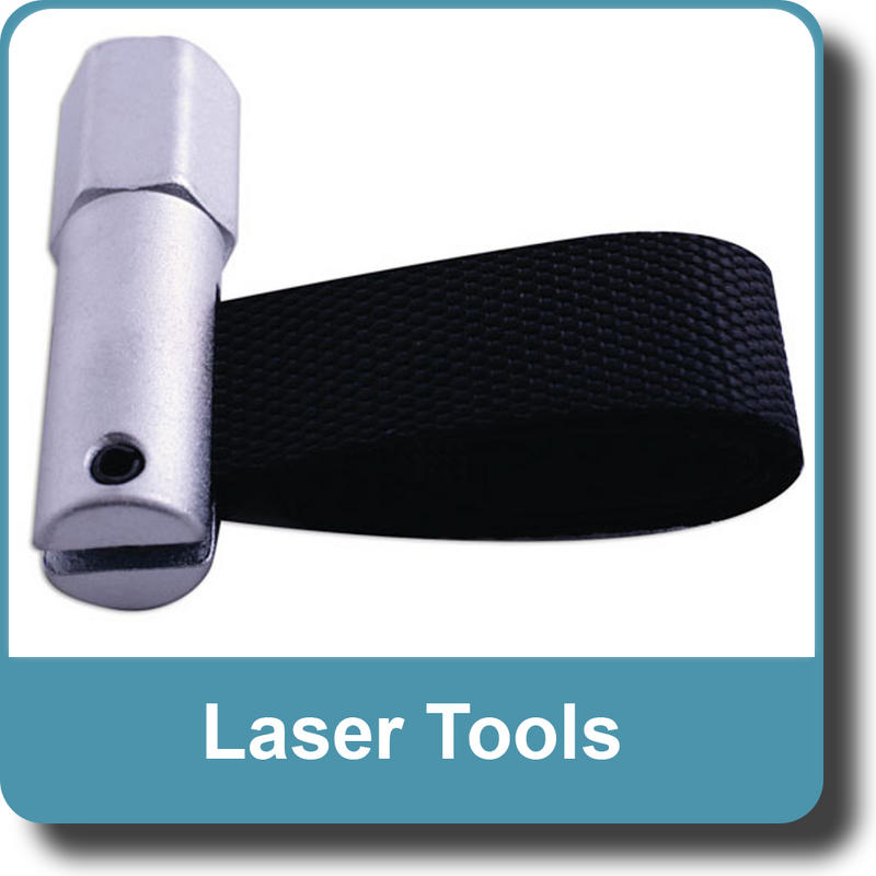 NEW Genuine LASER Filter Wrench - Strap 1/2''D 0235