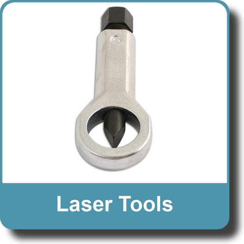 NEW Genuine LASER 0306 Nut Splitter No.3