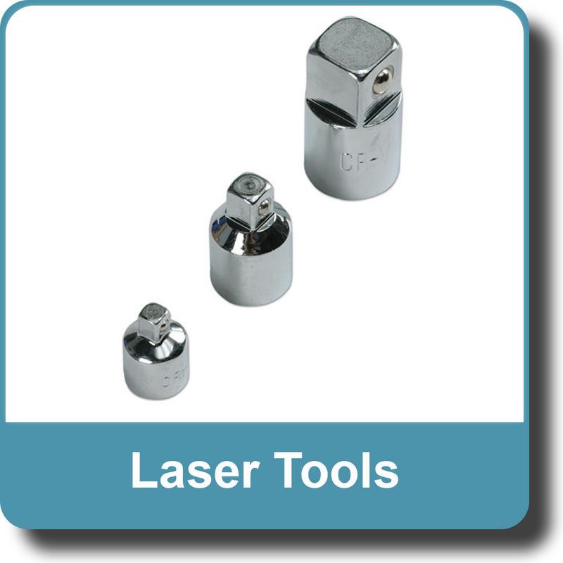NEW Genuine LASER 0950 Convertor Set 3pc