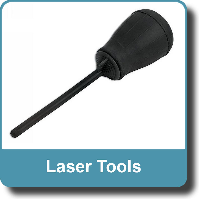 NEW Genuine LASER - Fluid Filler/ Remover 3936