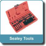 Sealey Motorcycle Chain Breaker & Riveter VS779