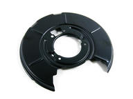Disc Brake Protection Plate