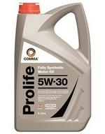 Comma PRO5L 5L Prolife Fully Synthetic 5W30 Motor Oil