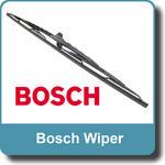 Bosch 3397004365 Wiper Blade Super Plus/ME3 Single SP21
