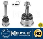 BMW 3 E46 Z4 E85 MEYLE HD Ball Joint Set Replacement (For Meyle HD Wishbones)