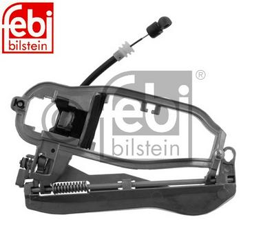 BMW E53 X5 Door Handle Carrier NS  Manufactured by FEBI 51218243615 Preview