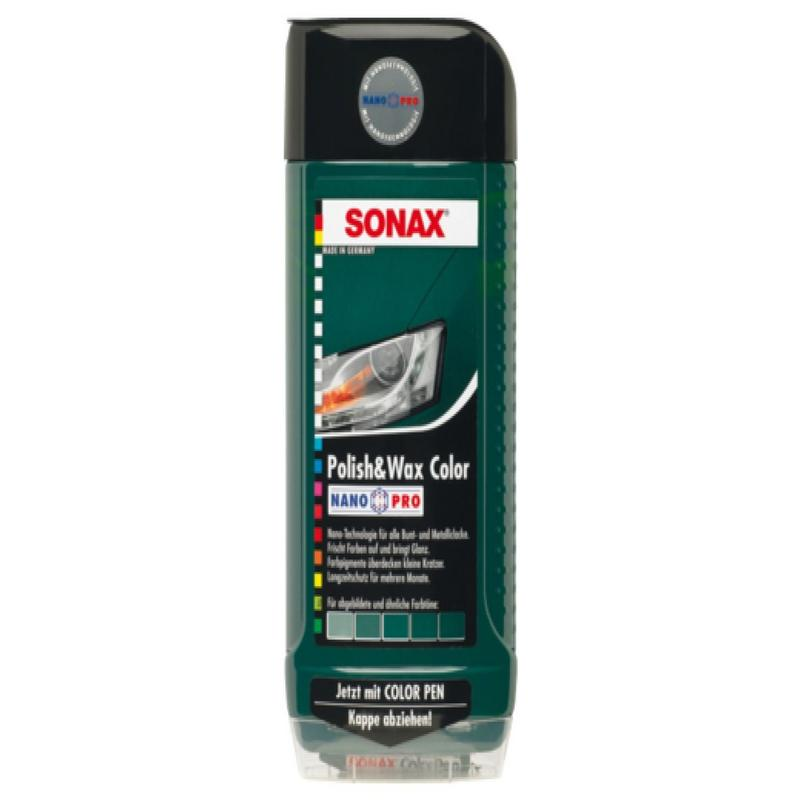 Sonax 302200 Paintwork Cleaner 500ml