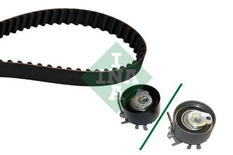 INA 530019510 Timing Belt Set