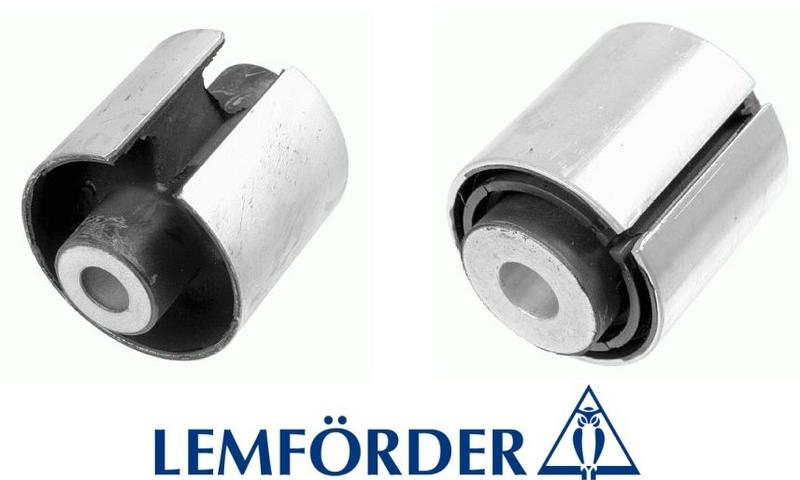 Lemforder Car Parts Review