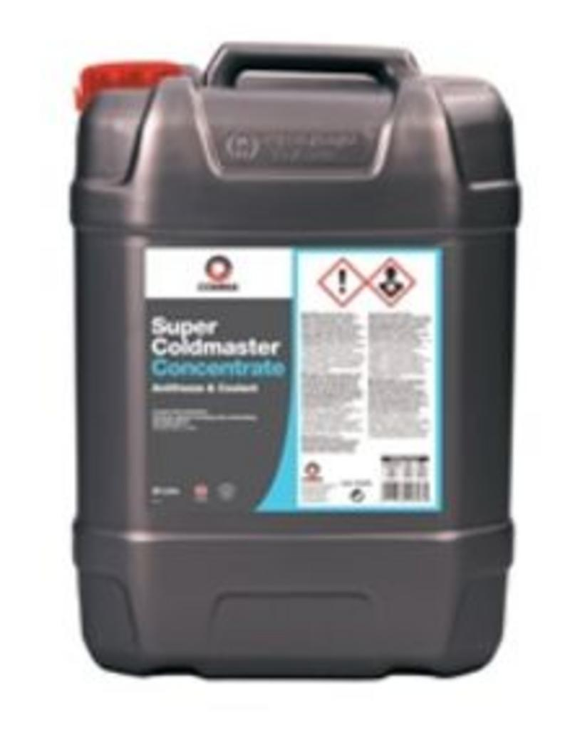 Comma SCA20L 20L Super Coldmaster Antifreeze and Coolant Concentrate