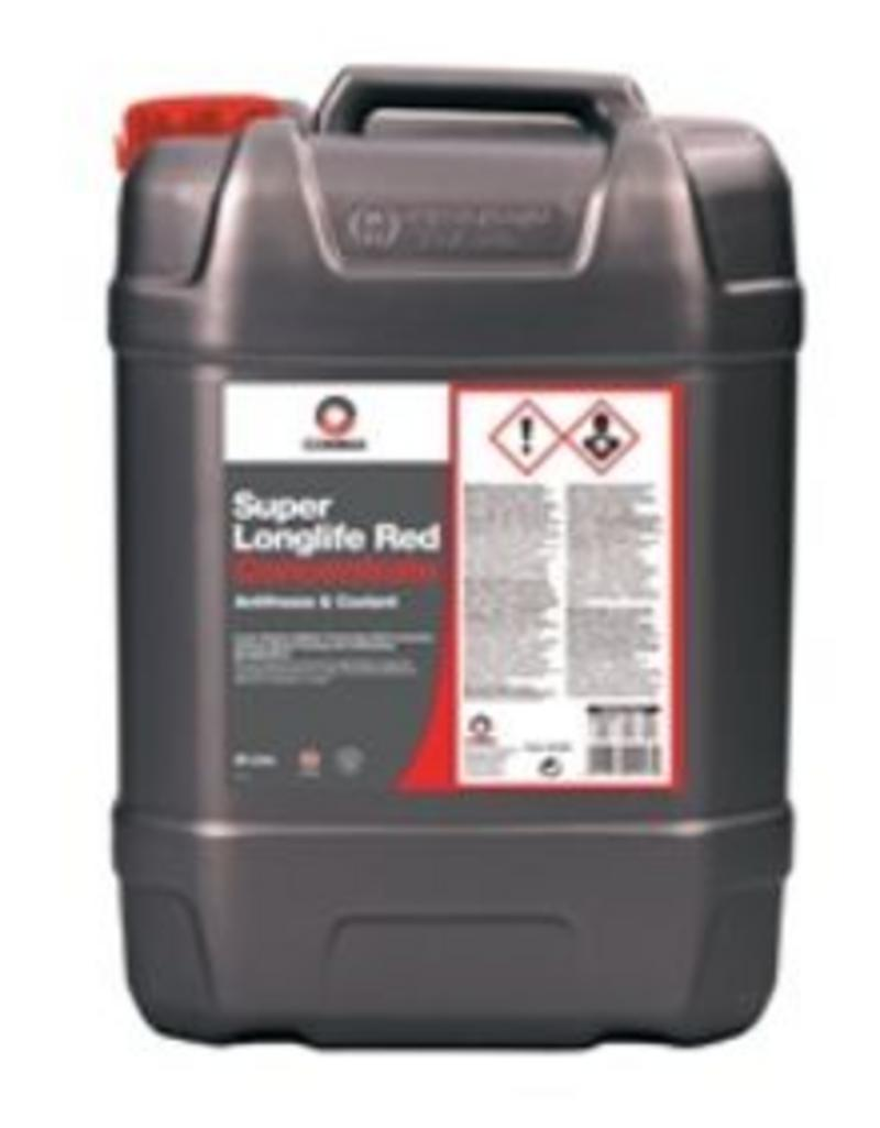 Comma SLA20L 20L Super Red Antifreeze and Coolant Concentrated