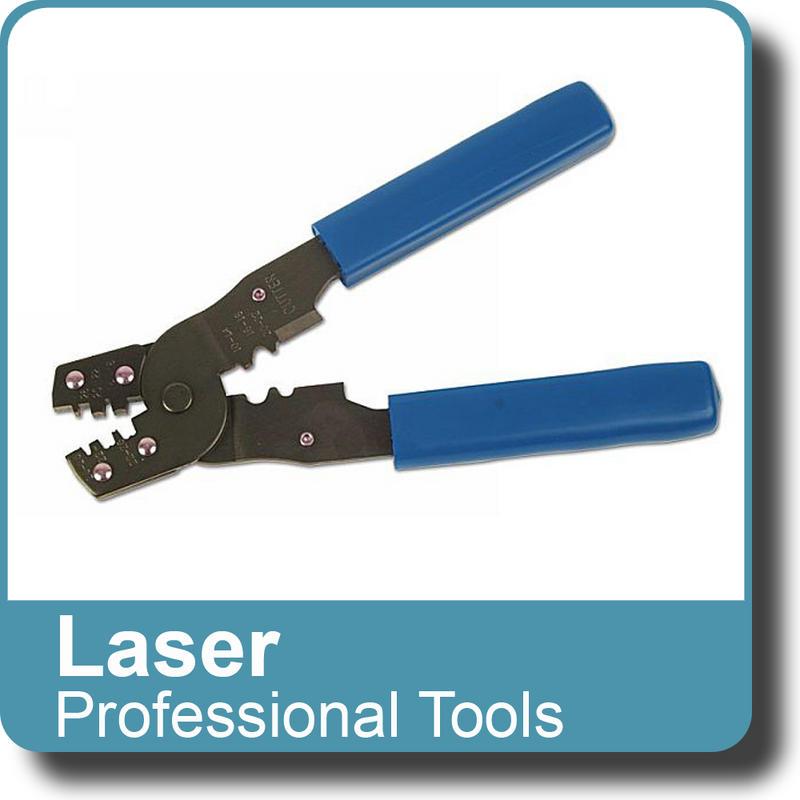 NEW Genuine LASER - Crimping Tool 3777