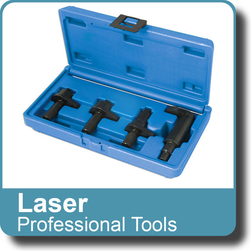 NEW Genuine LASER - Timing Tools - Volkswagen 3 cylinder 4083
